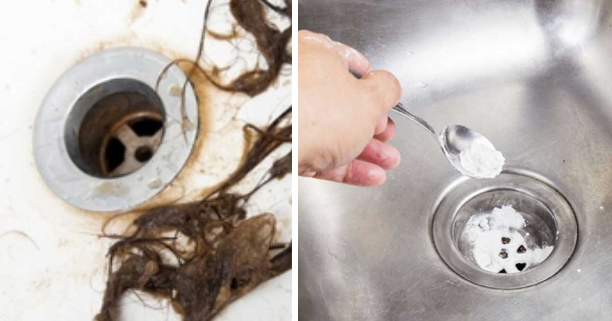 4 Easy Ways To Unclog A Drain Homemaking Com