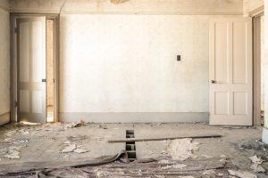 house-floor