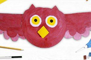diy owl