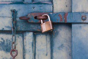 lock-door